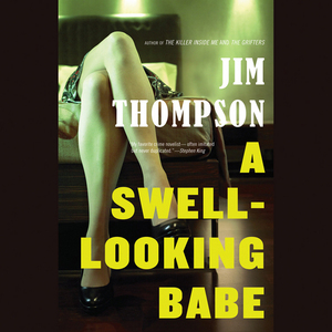 A-swell-looking-babe-unabridged-audiobook