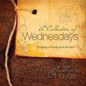 A Collection of Wednesdays: Creating a Whole from the Parts (Unabridged) audiobook download