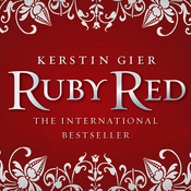 Ruby Red: Ruby Red Trilogy, Book 1 (Unabridged) audiobook download