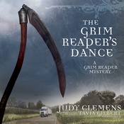The Grim Reaper's Dance: The Grim Reaper Mysteries, Book 2 (Unabridged) audiobook download