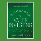 The Little Book of Value Investing (Unabridged) audiobook download