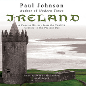 Ireland: A Concise History from the Twelfth Century to the Present Day (Unabridged) audiobook download