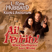 Ai! Pedrito!: When Intelligence Goes Wrong (Unabridged) audiobook download
