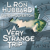 A Very Strange Trip (Unabridged) audiobook download