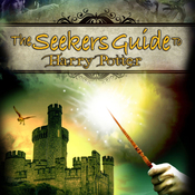The Seeker's Guide to Harry Potter - Audible Audio Edition - of the DVD by Reality Films audiobook download