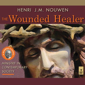 The-wounded-healer-ministry-in-contemporary-society-unabridged-audiobook