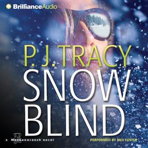 Snow-blind-monkeewrench-book-4-audiobook