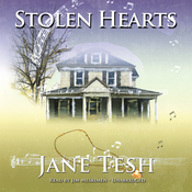 Stolen Hearts: The Grace Street Mysteries, Book 1 (Unabridged) audiobook download