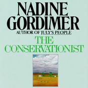 The Conservationist (Unabridged) audiobook download