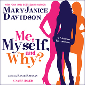 Me, Myself, and Why? (Unabridged) audiobook download