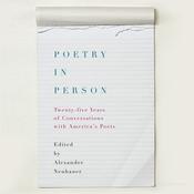 Poetry in Person: Twenty-five Years of Conversation with America's Poets (Unabridged) audiobook download
