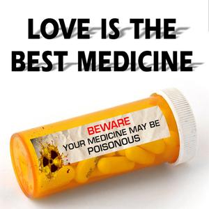 Love-is-the-best-medicine-unabridged-audiobook