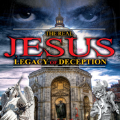 The Real Jesus: Legacy of Deception audiobook download