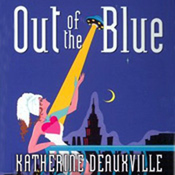 Out of the Blue (Unabridged) audiobook download