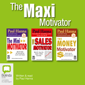 The Maxi Motivator (Unabridged) audiobook download