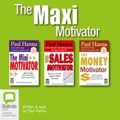 The Maxi Motivator (Unabridged) audiobook download