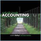 Radically Simple Accounting: A Way out of the Dark and Into the Profit (Unabridged) audiobook download