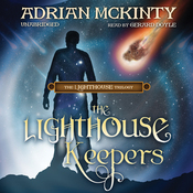 The Lighthouse Keepers: The Lighthouse Trilogy, Book 3 (Unabridged) audiobook download