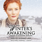 Winter's Awakening: Seasons of Sugarcreek, Book One (Unabridged) audiobook download