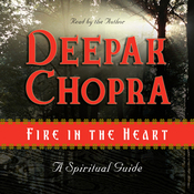 Fire in the Heart: A Spiritual Guide (Unabridged) audiobook download