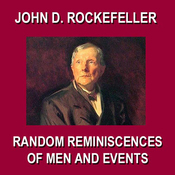 Random Reminiscences of Men and Events (Unabridged) audiobook download
