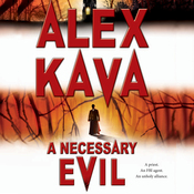 A Necessary Evil: A Maggie O'Dell Novel #5 audiobook download