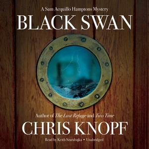 Black-swan-a-sam-acquillo-hamptons-mystery-unabridged-audiobook