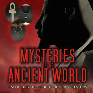 Mysteries-of-the-ancient-world-unabridged-audiobook
