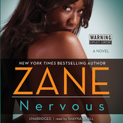 Nervous: A Novel (Unabridged) audiobook download