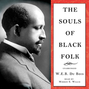 The Souls of Black Folk (Unabridged) audiobook download