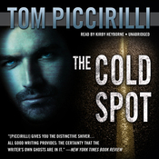 The Cold Spot (Unabridged) audiobook download