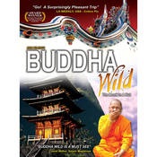 Buddha Wild: The Monk in a Hut audiobook download