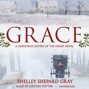 Grace: A Christmas Sisters of the Heart Novel (Unabridged) audiobook download