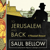 To Jerusalem and Back: A Personal Account (Unabridged) audiobook download