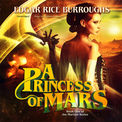 A Princess of Mars (Unabridged) audiobook download