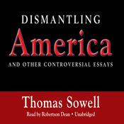 Dismantling America (Unabridged) audiobook download