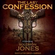 The Last Confession (Unabridged) audiobook download