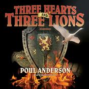 Three Hearts and Three Lions (Unabridged) audiobook download