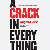 A Crack in Everything: The Susan Callisto Mysteries, Book 1 (Unabridged) audiobook download