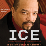 Ice: A Memoir of Gangster Life and Redemption - from South Central to Hollywood (Unabridged) audiobook download