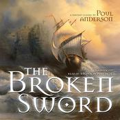 The Broken Sword (Unabridged) audiobook download