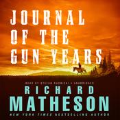 Journal of the Gun Years (Unabridged) audiobook download