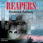 Reapers: A Botswana Mystery (Unabridged) audiobook download
