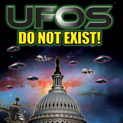 UFOs Do Not Exist!: The Grand Deception and Cover-Up of the UFO Phenomenon audiobook download