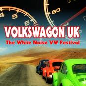Volkswagon UK: The White Noise VW Festival audiobook download