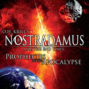 Nostradamus and the End Times: Prophecies of the Apocalypse audiobook download