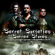 Secret Societies and Sacred Stones: From Mecca to Megaliths audiobook download