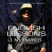 English Lessons: A Mad Dog & Englishman Mystery (Unabridged) audiobook download