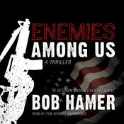 Enemies Among Us: A Thriller (Unabridged) audiobook download
