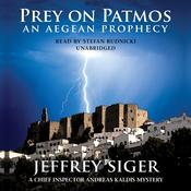 Prey on Patmos: A Chief Inspector Kaldis Mystery (Unabridged) audiobook download